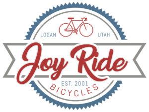 Joy Ride Bikes Final Logo